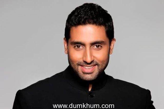 Abhishek Bachchan to make a friendly appearance in Shamitabh !