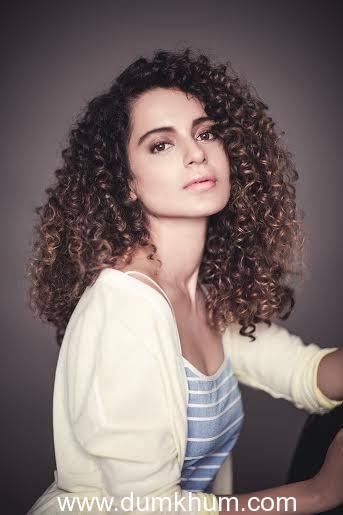 ​​While 2013 was Deepika Padukone's year , 2014 was Kangana Ranaut's !