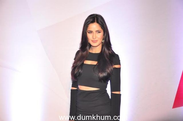 "Katrina Kaif crowned ""Most Popular Actress 2014"" by Ormax !"