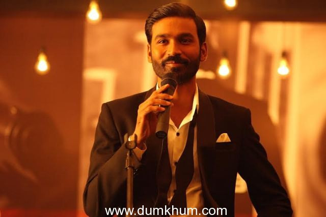 INTERVIEW Dhanush – The Unconventional Superstar !