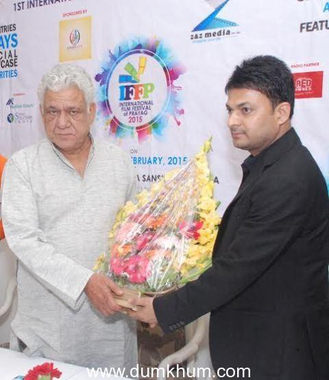 Allahabad, ready to host 1st International Film Festival of Prayag 2015