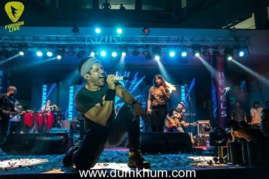 Farhan Akhtar in demand