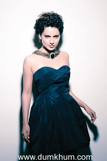 Kangana Ranaut signed opposite Saif Ali Khan for Balaji Motion Pictures' 'Devotion of Suspect X' !