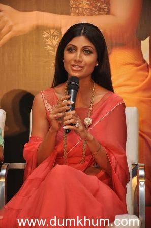 Shilpa Shetty Kundra talks about her next business venture Best Deal TV !