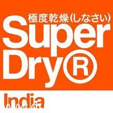 Superdry signs up Idris Elba
