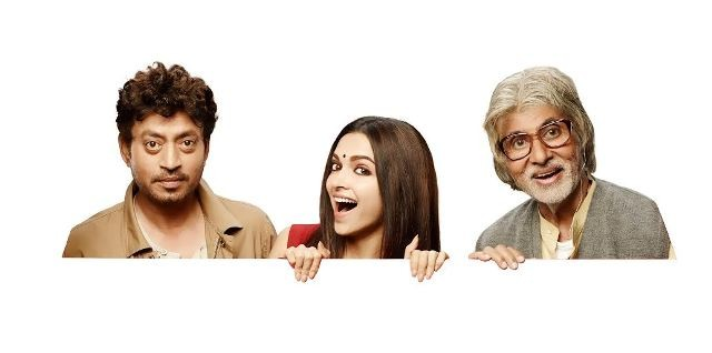 Piku: 2015's First Family Entertainer Coming Your Way