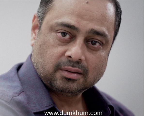 Sachin Khedekar to play journalist J Dey in Nagrik