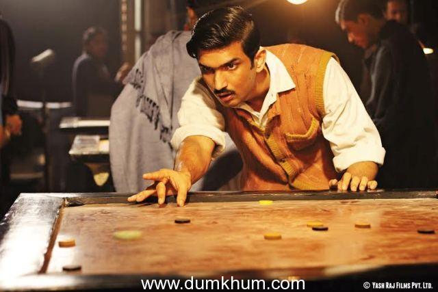 Detective Byomkesh Bakshy – Film review
