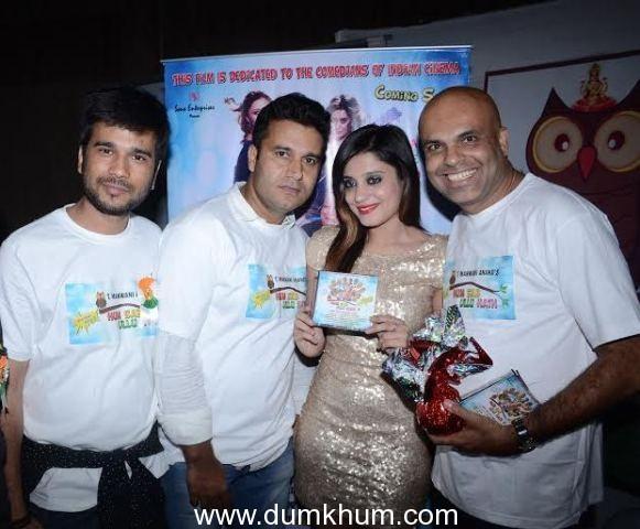 Music Launch of HUM SAB ULLU HAIN