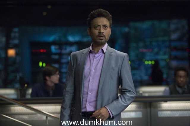 Irrfan Khan Has Given Us 5 Reasons To Watch The Jurassic World