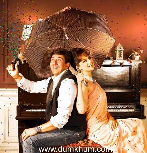 Kangana Ranaut – Sunny Deol starrer I LOVE NY to release on 3rd July