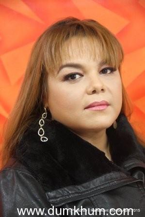 Interview of Nandita Singgha