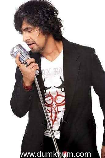 Sonu Nigam and Sandesh Shandilya join hands once again for Chalk n Duster