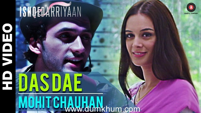 Fall in Love with the Soulful Track Das Dae from 'Ishqedarriyaan'