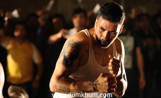 Karan Malhotra talks about Akshay Kumar's character in Brothers