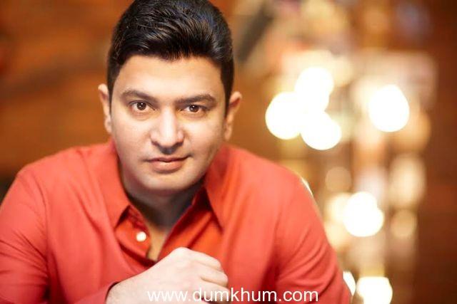 Bhushan Kumar speaks about Kangana Ranaut's notice