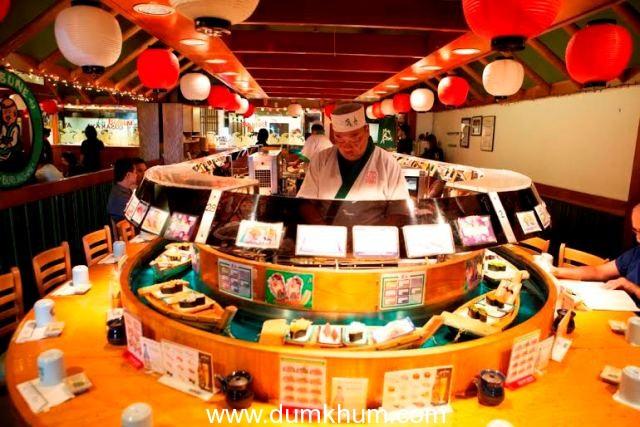 Explore Japan in San Francisco's Japantown