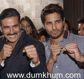 Akshay kumar's Brothers gets overwhelming response worldwide