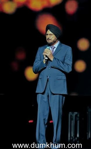 After Milkha, it's Mohinder Singh Gill!