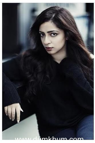 Nidhi Dutta: There will be high expectations from me