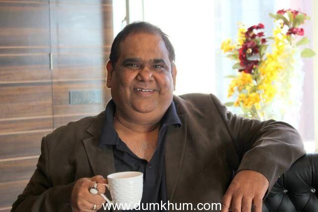 A Dialogue with Satish Kaushik