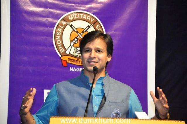 Vivek Oberoi to make documentary on the Girl Child !