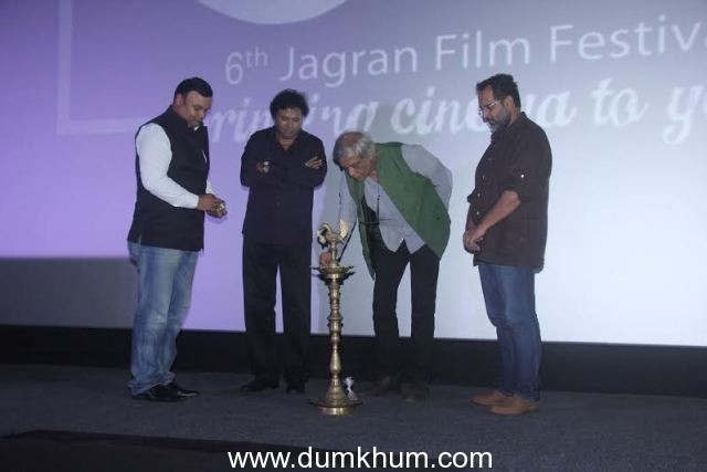 Mumbai welcomes 6th Jagran Film Festival
