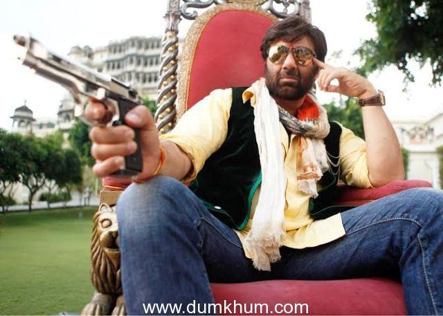 Sunny Deol's Bhaiya ji… Superhitt next schedule in Wai and Mumbai