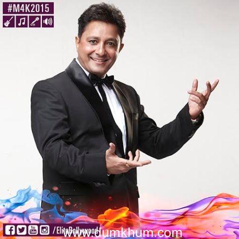 National award singer Sukhwindar Singh chale Videsh