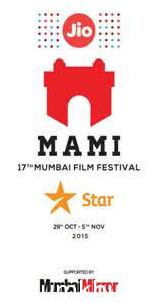 Jio MAMI 17th Mumbai Film Festival with Star India introduces 'PLAY', a celebration of the digital narrative on November 1st at 12 noon, PVR Juhu