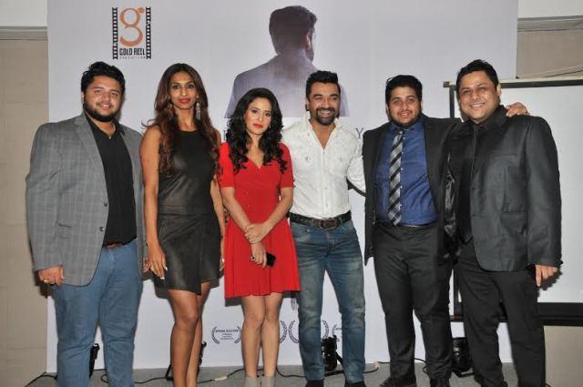 10. Anirban Aditya, SAndhya Shetty, Shweta Khanduri with Ajaz Khan, Ankit Aditya & Sahadeb Chowdhury