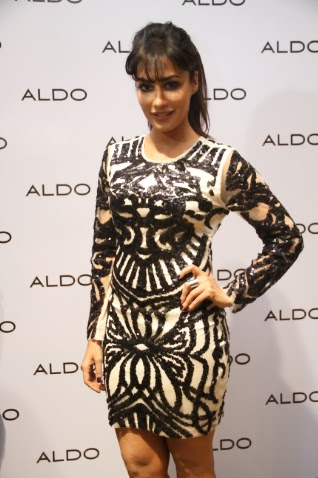 ALDO LAUNCHES ITS HOLIDAY 2015 COLLECTION WITH ACTRESS CHITRANGADA SINGH-