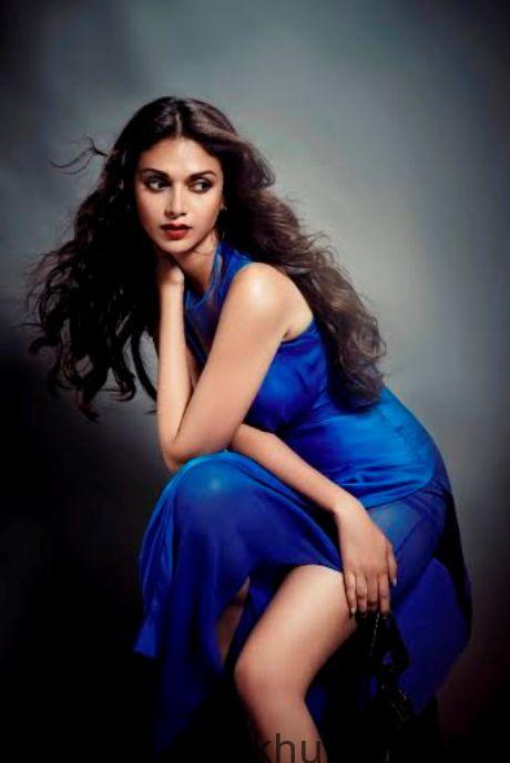 Aditi Rao Hydari among the 100 most beautiful faces in the world