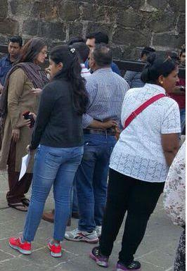 Aishwarya Rai Bachchan's first look as Dalbir Kaur from Sarabjit biopic is out