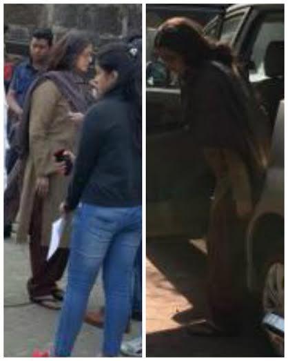 Aishwarya Rai Bachchan's first look as Dalbir Kaur from Sarabjit biopic is out1
