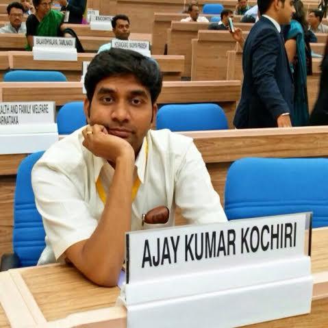 Ajay Kumar Kochiri