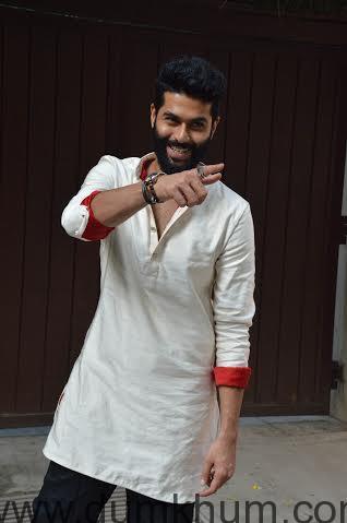 Designer Kunal Rawa--
