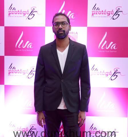 Fashion Photographer Prasad Naik
