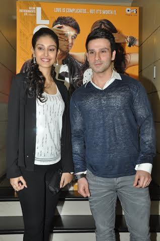Girish Kumar and Nevneet Dhillon-