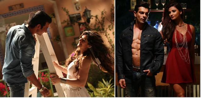 Hate Story -3