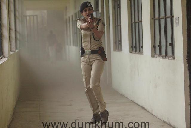 Jai Gangaajal Prepared Priyanka Chopra For Quantico 1