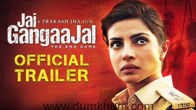 Jai Gangaajal Trailer Released With English Subtitles