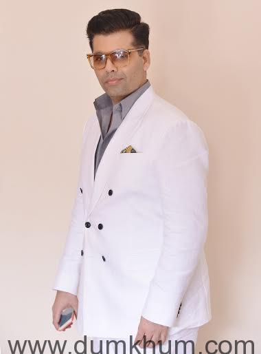 Karan Johar --1