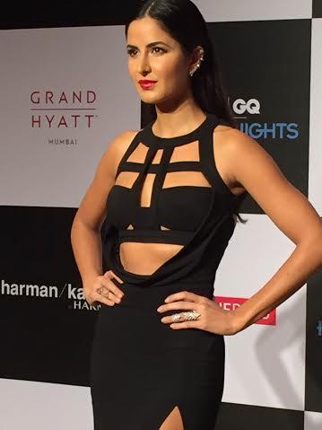 Katrina Kaif slays at GQ Fashion Nights