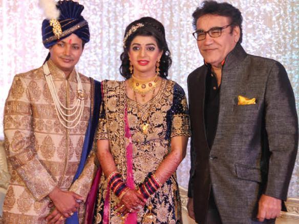 Nandan jha wedding pictures -