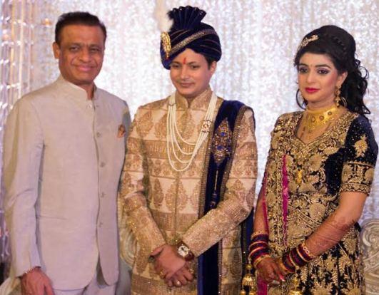 Nandans wedding -