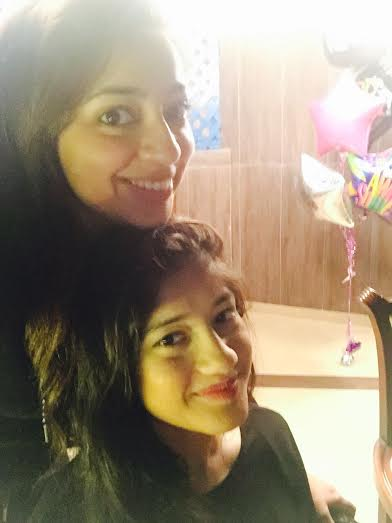 Nidhi Dutta celebrated birthday with Athiya Shetty and the girl gang1