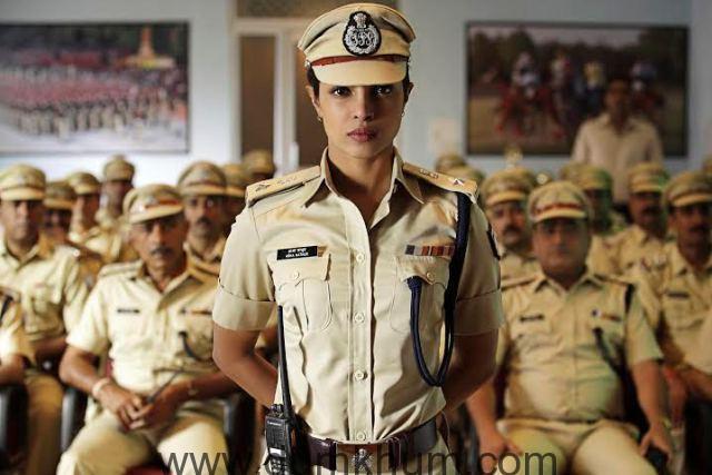Priyanka Chopra's Family Drama On 'Jai Gangaajal-
