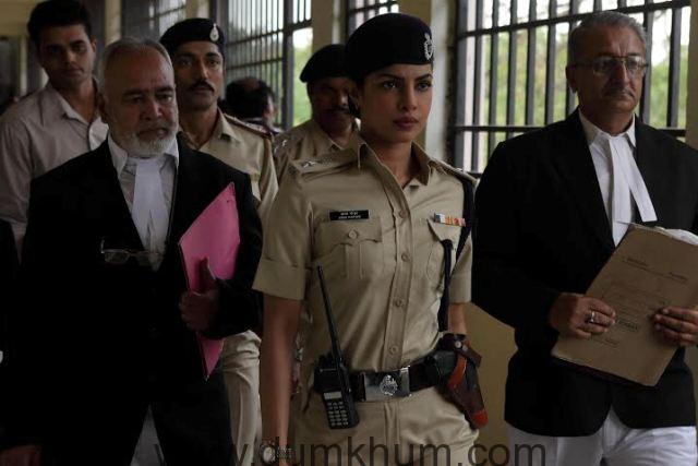 Priyanka Chopra's Family Drama On 'Jai Gangaajal