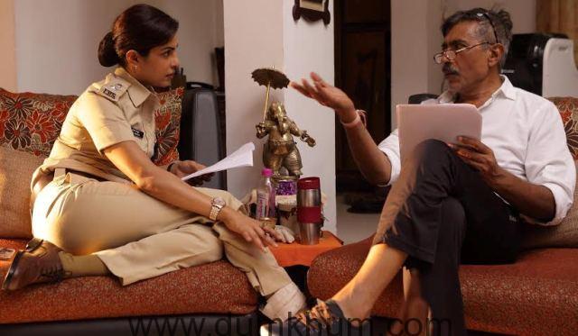 Priyanka Chopra Gives Christmas Vacation A Miss For Jai Gangaajal